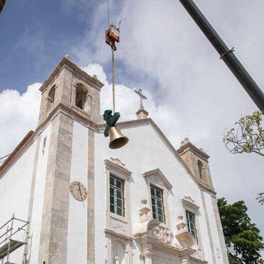 Igreja de São Romão de Carnaxide
