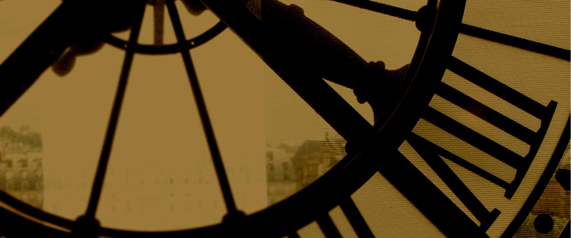 Relógio de Torre